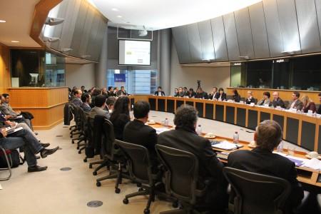 2012-01-31_ Entrepreneurs meet Embassies-The Baltic States
