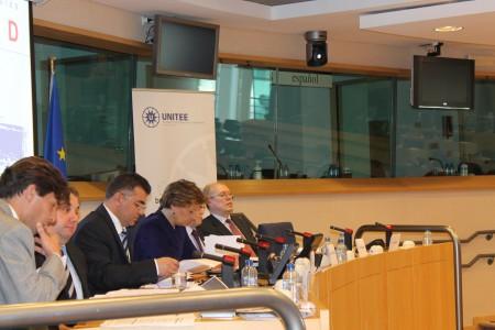 2012-06-05_Entrepreneurs meet Embassies Finland