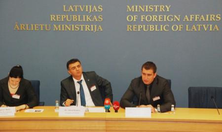 UNITEE's Trade Mission to the Baltic States of Estonia and Latvia