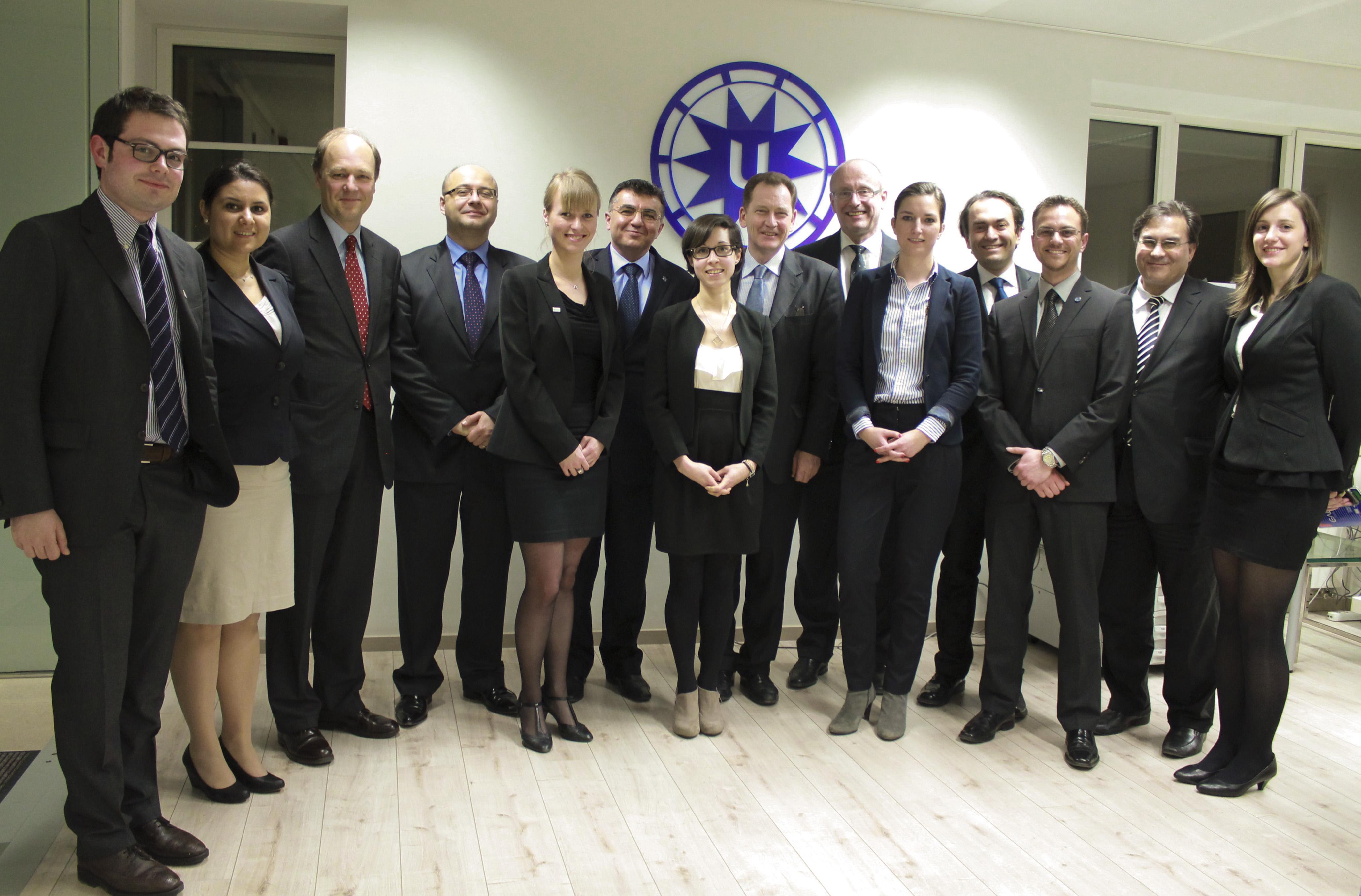 2013-03-20_Expert Roundtable_EU-Turkey Relations (1)