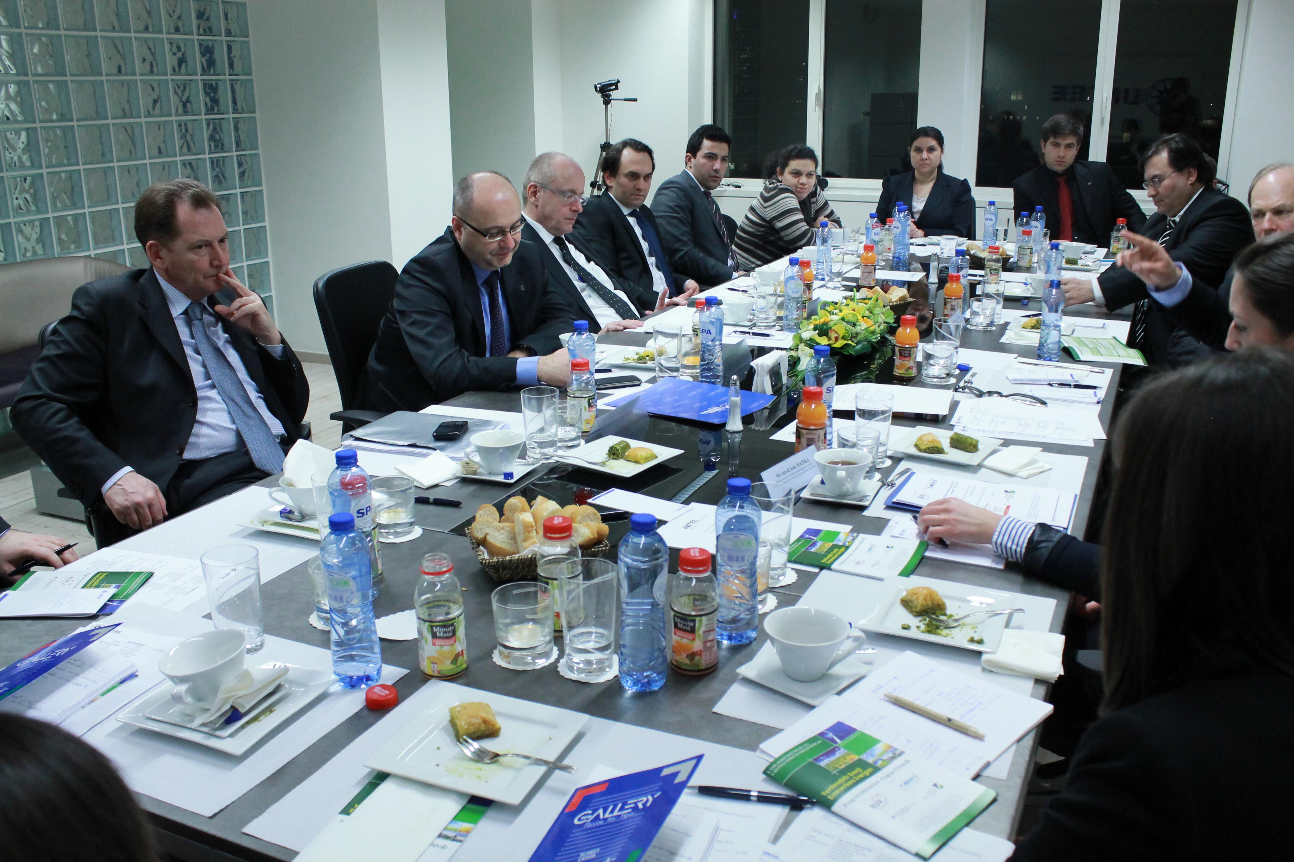 2013-03-20_Expert Roundtable_EU-Turkey Relations (2)