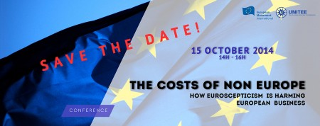 The Costs of Non-Europe