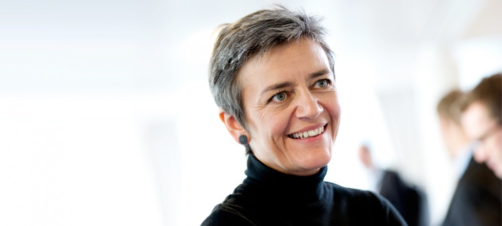 UNITEE Meeting with Commissioner Vestager