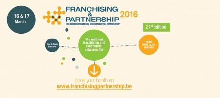 Franchising & Partnership 2016