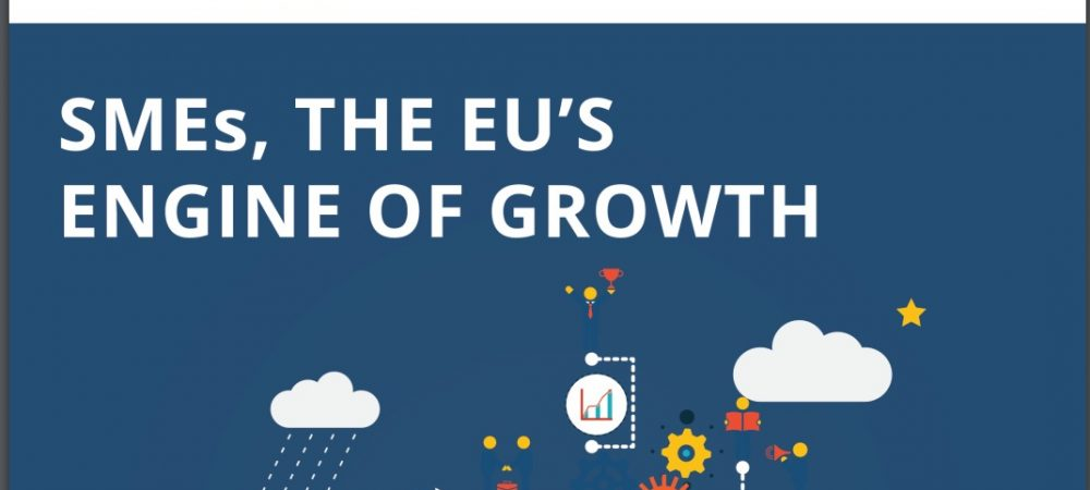 Read The New European #7 – SMEs, the EU's engine for growth
