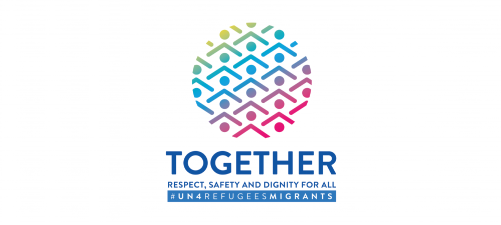 UNITEE supports the TOGETHER initiative