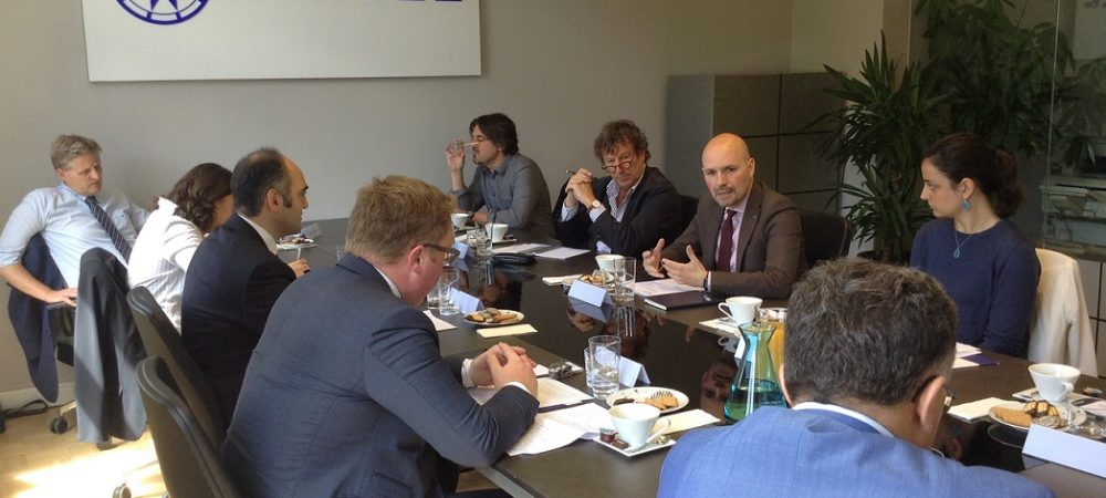 Fourth UNITEE Expert Roundtable: the contribution of civil society in EU-Turkey relations