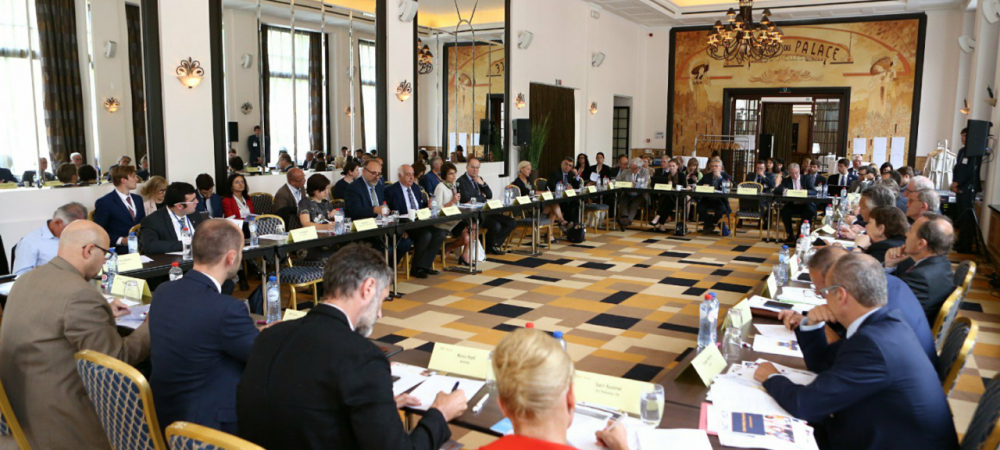 UNITEE participates to the European Pact for Youth